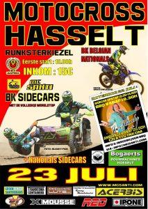 BK Hasselt, B