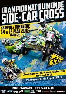 GP3 Brou, F @ Dampierre-sous-Brou | Centre | France