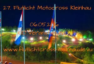 Flutlichtcross Kleinhau