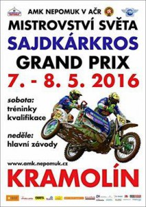 GP2 Kramolin, CZ @ Kramolín | Plzeň Region | Czech Republic