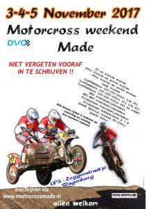 Motocross Made, NL
