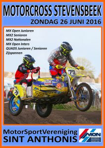 MON Stevensbeek, NL