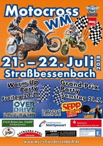 GP9 Strassbessenbach, D