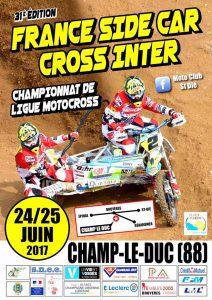 CdF Champ le Duc (88), F