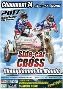 GP4 Chaumont, F