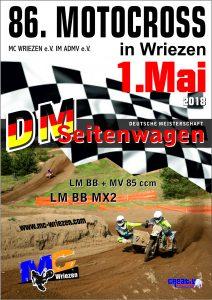 DM Wriezen, D