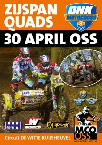 ONK & NK Oss, NL