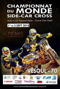 GP12 Vesoul, F