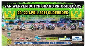 GP3 Oldebroek, NL