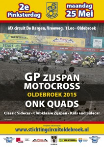 Oldebroek Circuit SCO 20150484 poster 9
