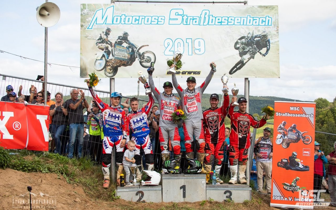 Calendrier Side Car Cross 2019.Sidecarcross Com Sidecar Motocross Racing Worldwide